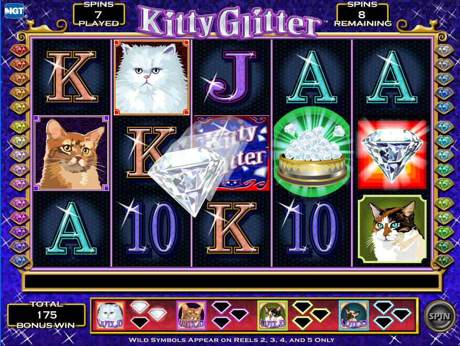 Free Slot Games Kitty Glitter \u00ab Top 10 Online Casinos ...